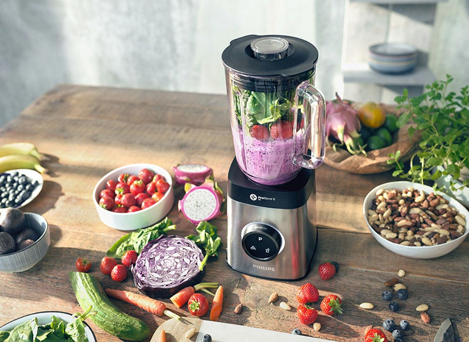 Philips blender HR3868