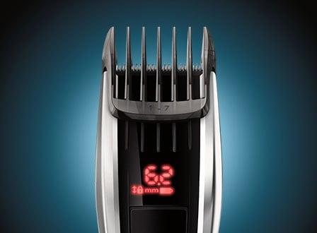 Среди подарков для мужчин машинка для стрижки волосPhilips
