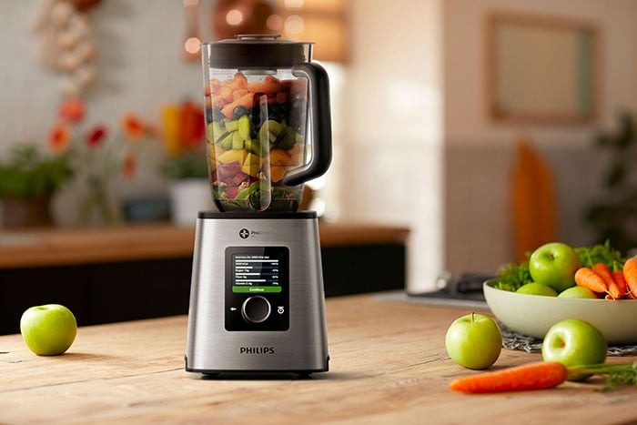Philips High-Speed Connected Blender